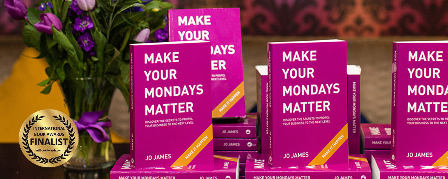 Make Your Mondays Matter